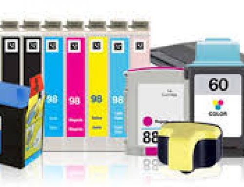 Ink & Toner, And Much More, Online