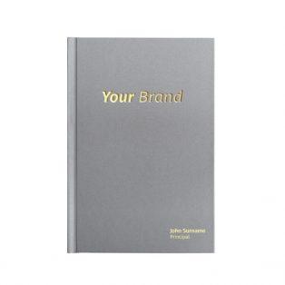 hard cover book binding std